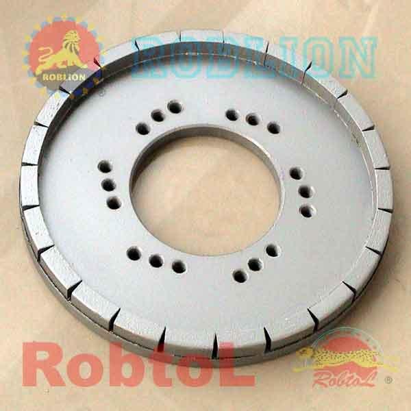 Metal Bond Diamond Grinding Cup Wheel -- CTDS