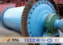 1200*4500 Ball Mill from shanghai joyal