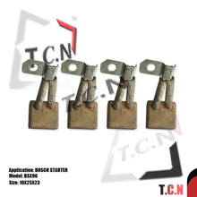 2 007 014 052 BSX96 carbon brush motor dc motor