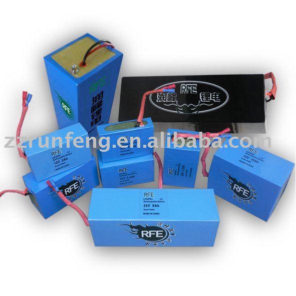 12V 10AH lithium battery pack,ups battery