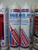 HONGDA 668 High Performance RTV Silicone Sealant(adhesive)
