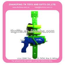 2015 promoção eva macio bala arma de brinquedo