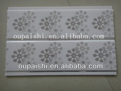 Artistic ceiling board decoration material made in China