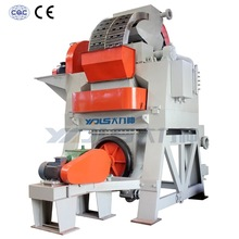 Double Vertical Ring High Gradient Magnetic Separator