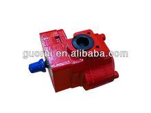 gear motor for hydraulic