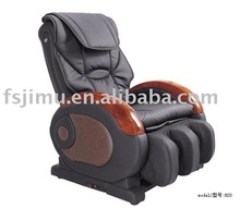 wooden frame relaxing furniture single seat massage sofa chair
