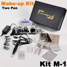 100% Top-quality Digital Permanent Makeup Kit