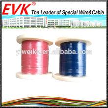 UL10362 PFA 30AWG mini teflon wire