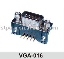 normal use VGA-016 table socket vga socket D-SUB VGA SOCKET CONNECTOR computer screen use 21 pin