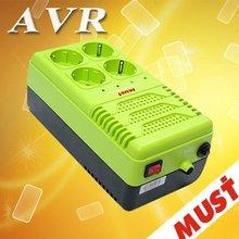 1000VA AVR voltage regulator relay type stabilizers