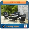 rattan outdoor furniture KD