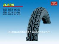 2014 New anti-skid tire 3.00-17 3.00-18