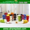 2013 New Plastic Coffee Cup