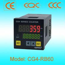 CG series flame proof digital counter