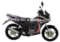 ZF125-7 City sports racing bike motorcycle Chongqing motorbike 125cc, motorcycle,