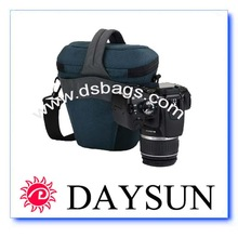 Nylon digital slr camera bag