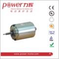 pt4132018 y baja de rpm de alto par motor de corriente continua