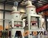 Three-ring Micropowder Mill, export to Nigeria