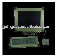 Rugged Panel PC ( Demand 7000 Series )