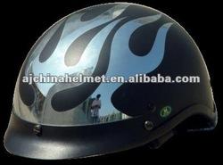 DOT Approved ABS Half Helmet RHD200