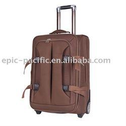 GM11040 Eva Soft Traveling Bag/Travel Trolley Upright Suitcase