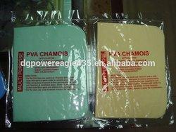 Power Eagle 43*32*0.2cm PVA Chamois Cloth