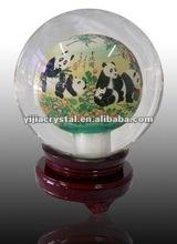 inner painting crystal ball