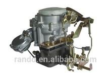 TOYOTA 2F H3662 21100-61012 carburetor, carburettor, carburator