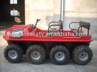 2011 NEW 8X8 ATV POLARI