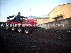 2011 NEW DIESEL 4X4 ATV QUAD