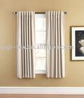 tap top & pocket top Curtain