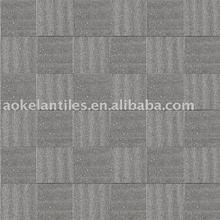 600X600mm Metallic Rustic metal roof floor tile