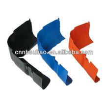 firm and durable plastic protect corner,plastic corner guard/corner protection
