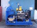 3d2- s pulitore ad alta presure acqua blaster metallurgia delle polveri produzione di acqua calda pulizia