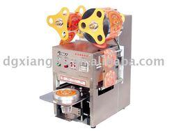 ET-Q8 Automatic electric plastic cup sealer