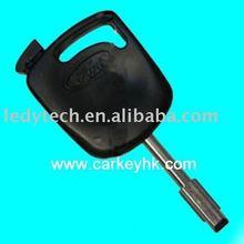 New style Ford Mondeo transponder key