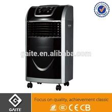 2015 New Arrival portable evaporative air cooler LFS-701A black color
