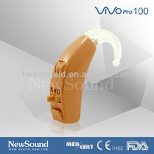 Best Price Convenient to Use Quality Analog Hearing Aids