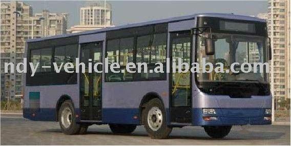 City Bus 6890G