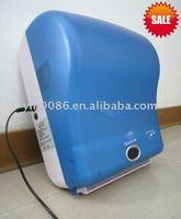 Jumbo/Big Roll Sensor/Hand Free Electronic/Automatic Paper Towel Dispenser in guangzhou