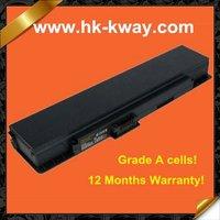 Laptop Battery For SONY VIAO VGN-G Series VGN-G218 VGN-G118 VGN-G118CN/B VGP-BPL7 VGP-BPS7 KB12037