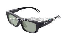 universal Adult Active 3D eyewears/glasses for all IR 3D TVs,like samsung,sony,panasonic,sharp,toshiba,philips etc