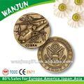 eagle 2014 de recuerdos de la moneda de oro