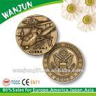 2014 eagle souvenir coin gold