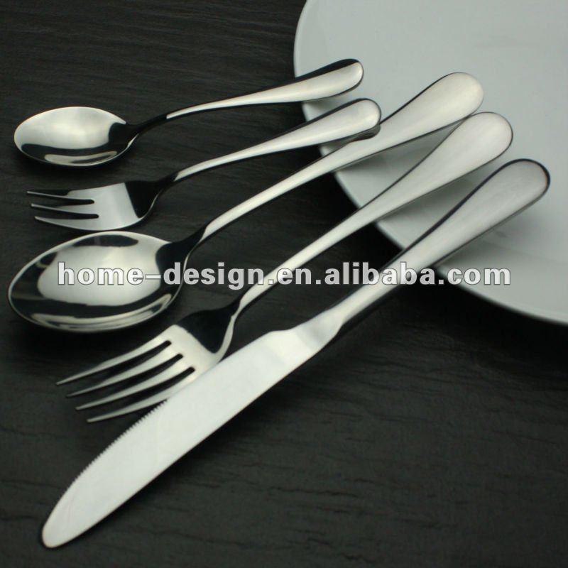 Catering silverware/wedding cutlery/tableware