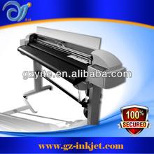 Indoor 600dpi high solution for Novajet Lecai 750 Inkjet Printer