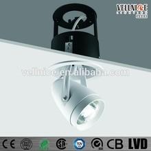 2 years warranty metal halide spot light / focus spotlight / high power halogen spot light