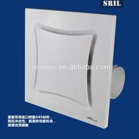 Superior Quality Plastic ventilation fan (SRL12L/SRL24L)