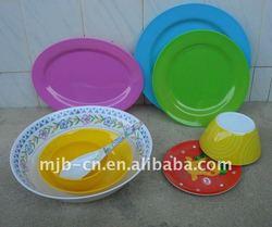 melamine cookware parts