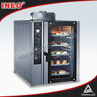 5 Trays Gas Convection Industrial Cake Oven/Cakes Bakery/Cake Baking Equipment